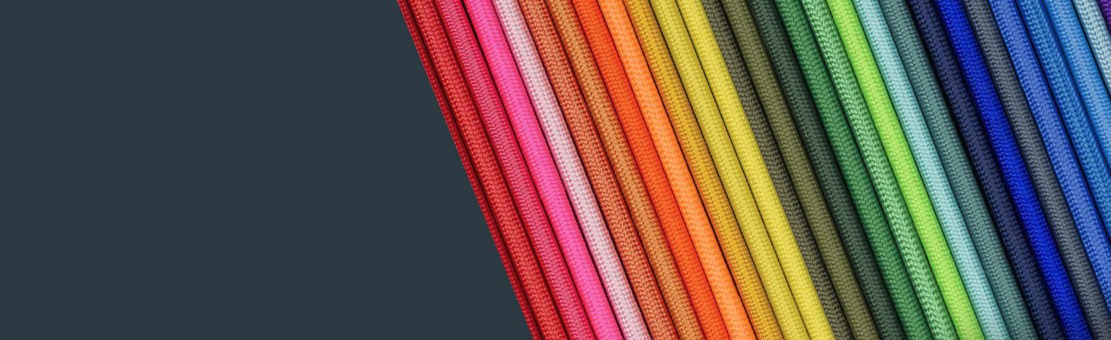 We have a large selection of colours to match your keyboard or workstation theme. So no matter what colours you need you will be able to get the perfect match every time. Don't see what you need? Give us a message and we will find a way.